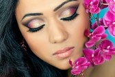 wedding make-up recipe