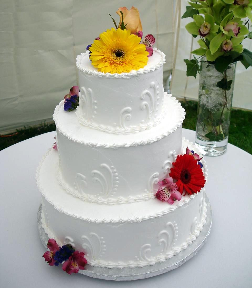 Tanzania Wedding Cakes